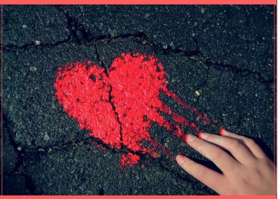 Atat de simplu am ucis iubirea?!
