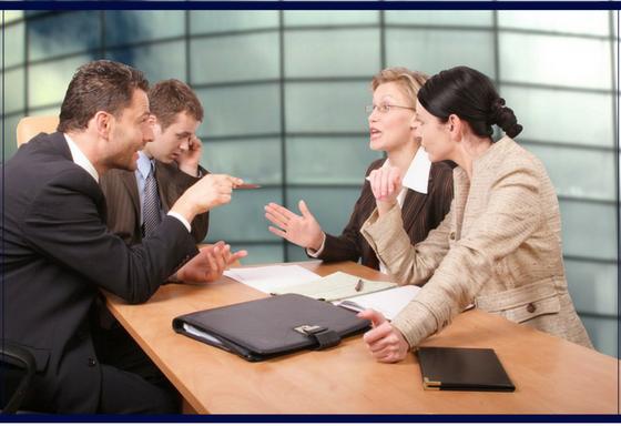 De la emotiile negative la comunicarea eficienta, in doar 5 pasi – Partea 1