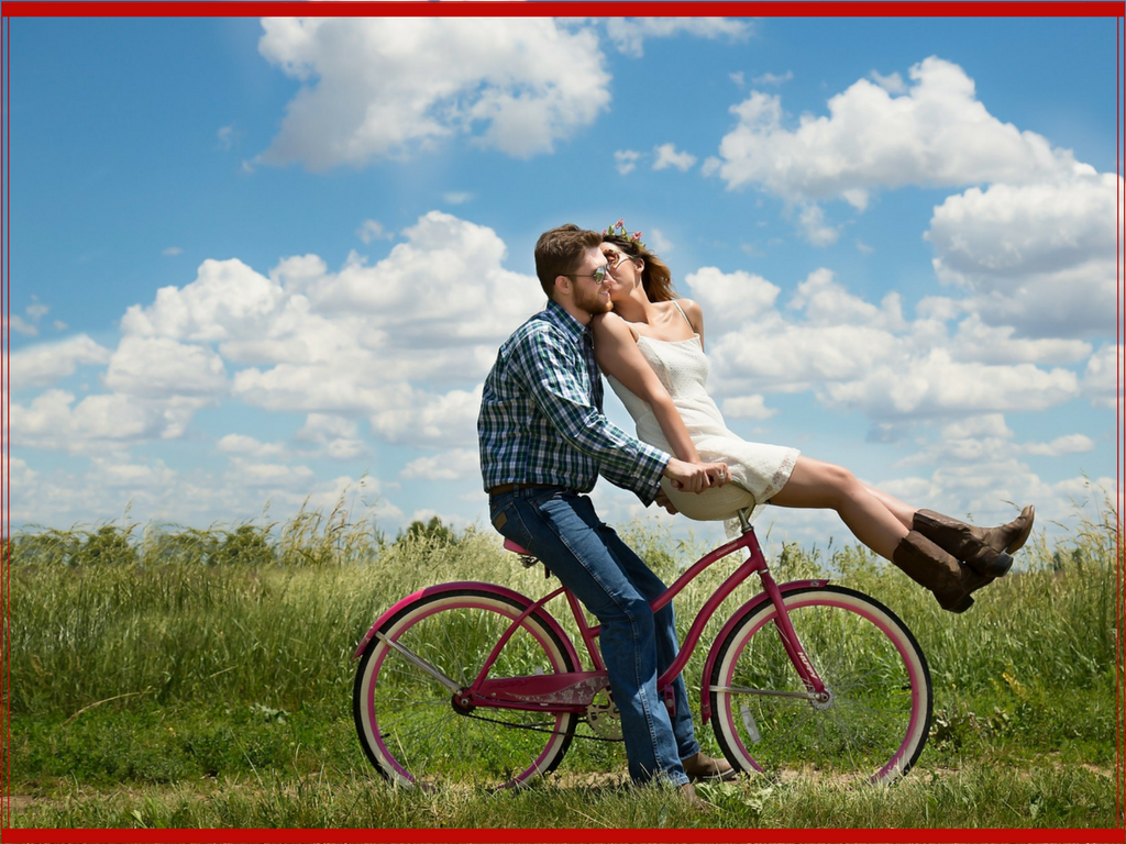 De ce ar vrea partenerul perfect sa aiba o relatie cu TINE?