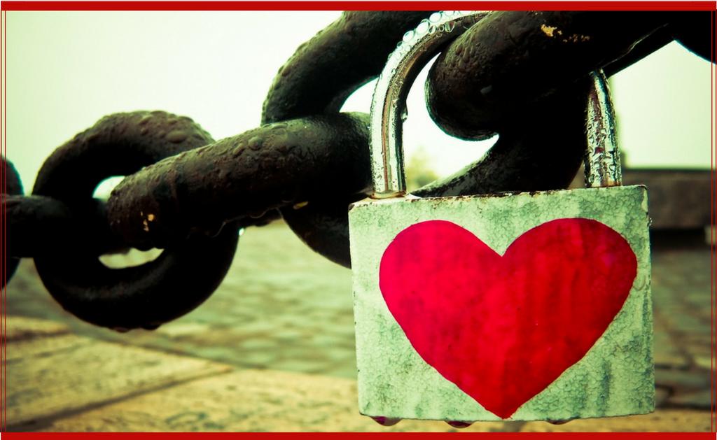 Iubirea neconditionata si motivul pentru care punem ATATA PRESIUNE pe partener – 5 solutii sa nu o mai faci