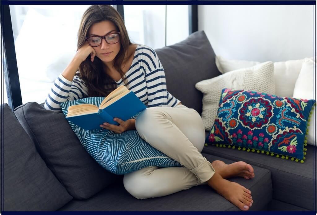 6 metode testate sa citesti mai mult si mai usor