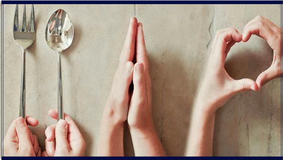 mananca roaga-te iubeste pace interioara liniste armonie iubire