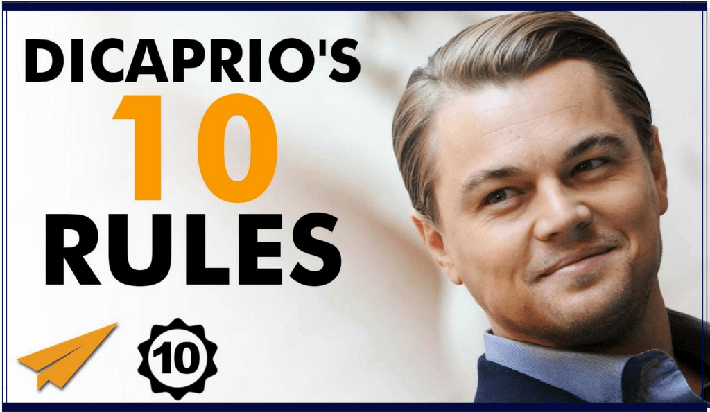 """[Top 10] Leonardo DiCaprio:  """"Banii şi succesul nu aduc fericirea. Ceea ce contează este [..] ."""""""