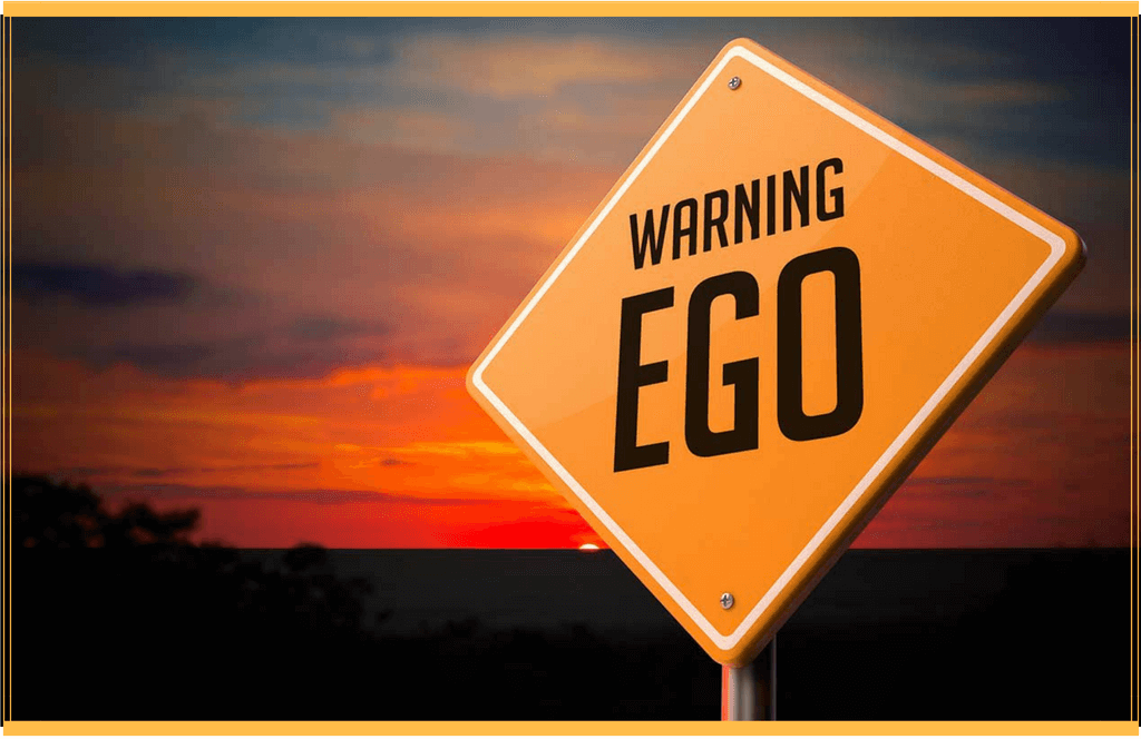 12 moduri in care EGO-ul preia controlul asupra noastra [I]