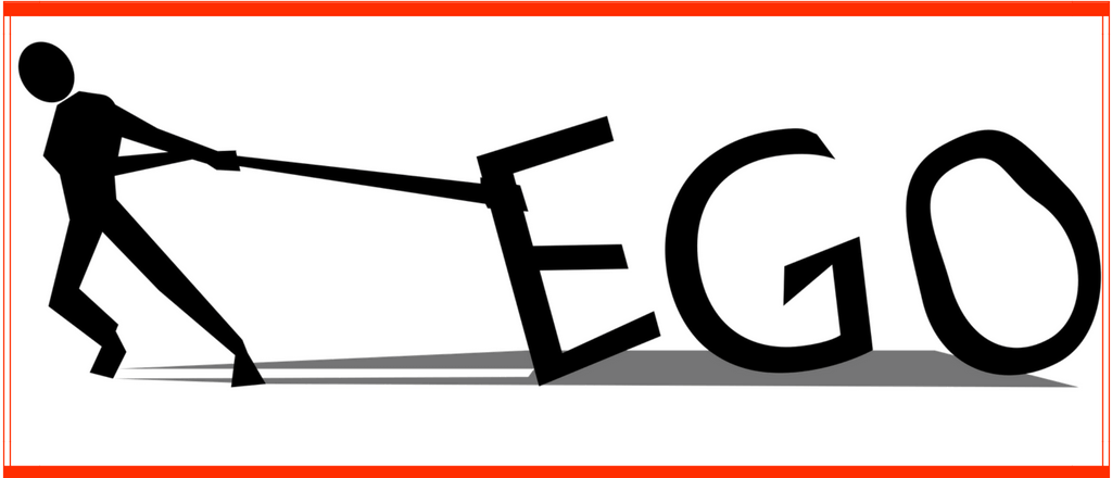 12 moduri in care EGO-ul preia controlul asupra noastra [II]