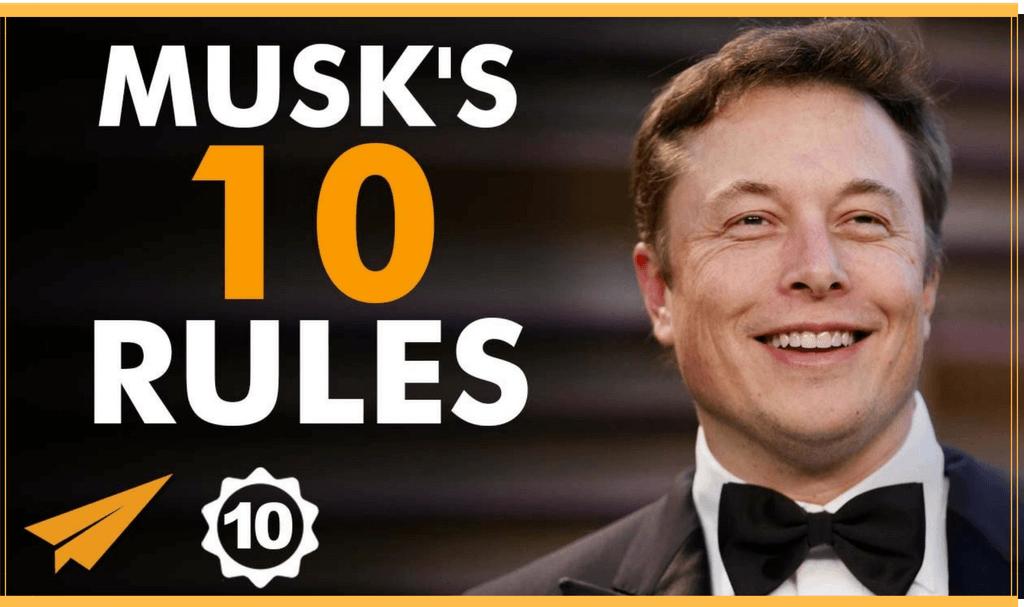 """[Top 10]: Elon Musk: """"Cand construiesti ceva nou, vor fi si greseli. Succesul e mai mult despre [..]"""