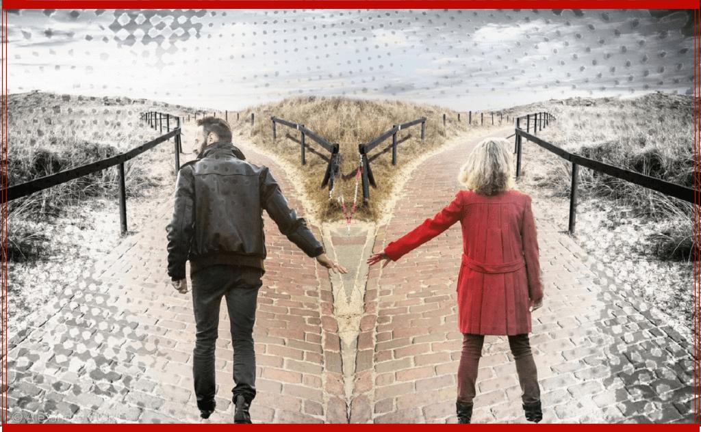 Iubirea e ca sarea in bucate – da savoare relatiei, dar nu o face sa si mearga