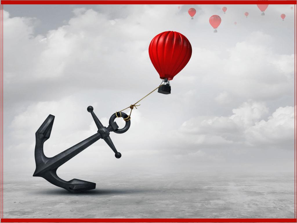 Exercitiul celor 4 perspective – cum sa depistezi usor convingeri care te saboteaza