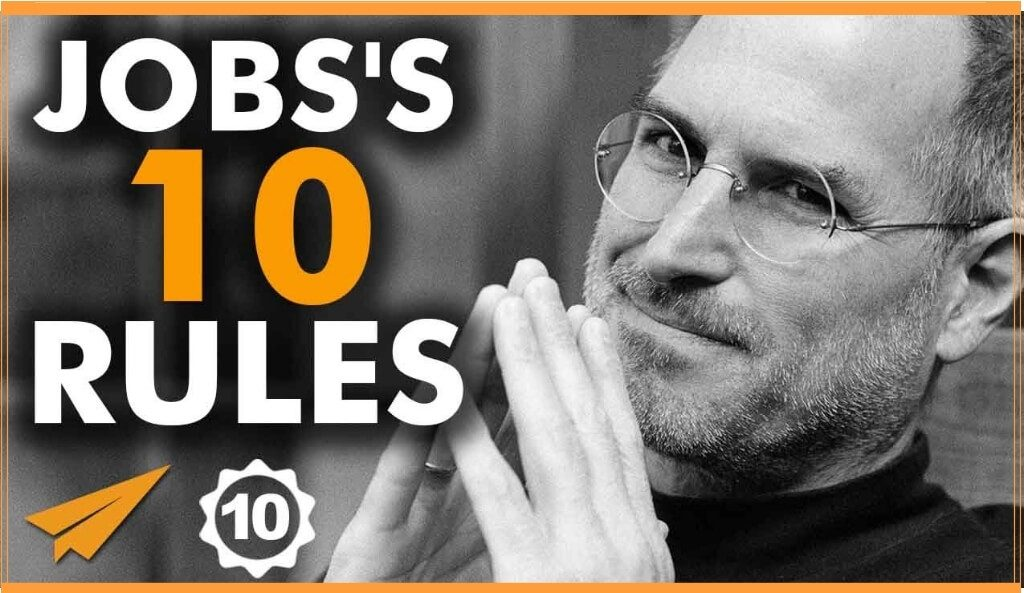 "[Top 10] Steve Jobs: ""Sa imi reamintesc ca o sa mor curand a fost cel mai important instrument sa ma ajute sa [..]"