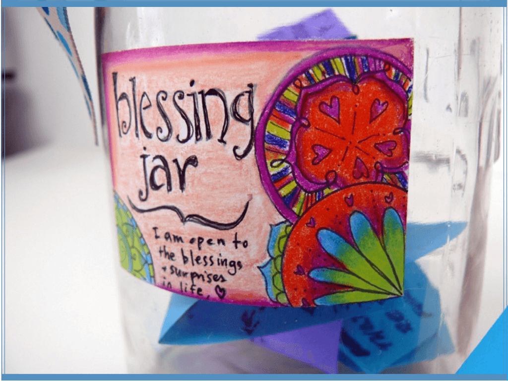 7 moduri in care poti sa folosesti Borcanul cu binecuvantari
