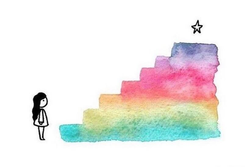 Atașamente, amânare, frici – cum să ne motivăm să ne urmăm visul (II)